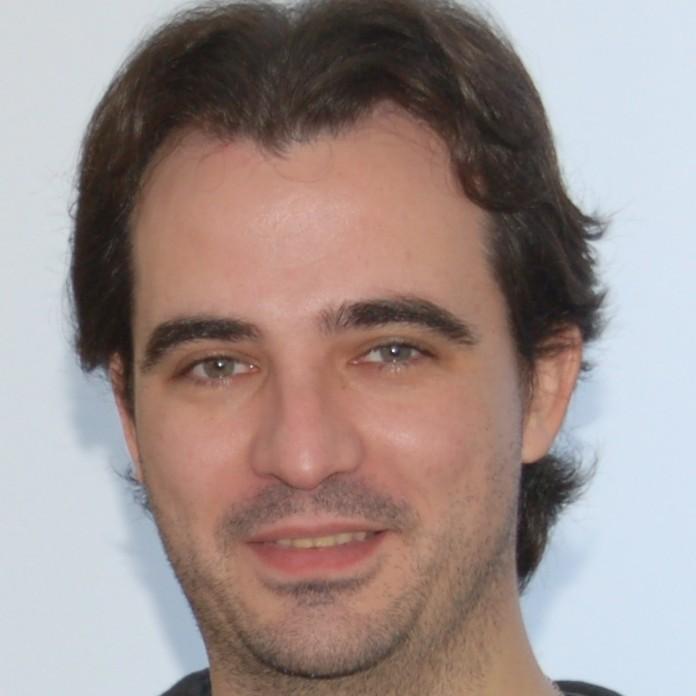 Carlos Bornancini : Investigador Asistente - Profesor Asistente