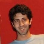 Facundo Rodriguez : Beca Postdoctoral - Profesor Ayudante