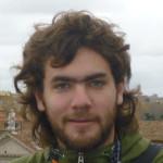 Martín de los Ríos : Beca Interna Doctoral