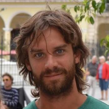 Andrés Ruiz : Investigador Asistente - Profesor Ayudante