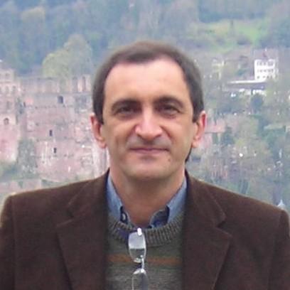 Cristian Beaugé : Investigador Independiente - Profesor Asociado
