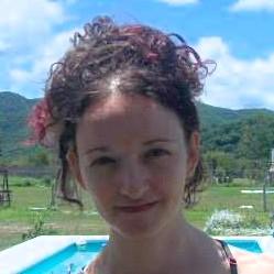 María Eugenia Díaz : Investigadora Adjunta - Profesora Adjunta
