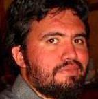 Felipe Ramos Almendares : Beca Doctoral Latinoamericana