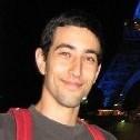 Gabriel Oio : Beca Interna Doctoral