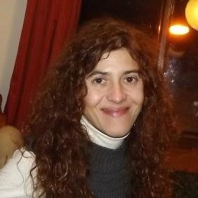 María Laura Ceccarelli : Investigadora Asistente - Profesora Adjunta