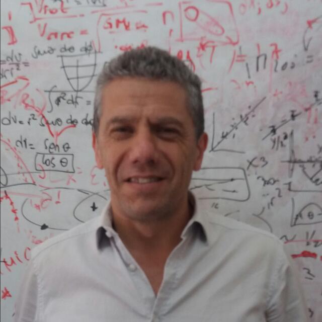 Mario Abadi : Investigador Independiente - Profesor Asociado