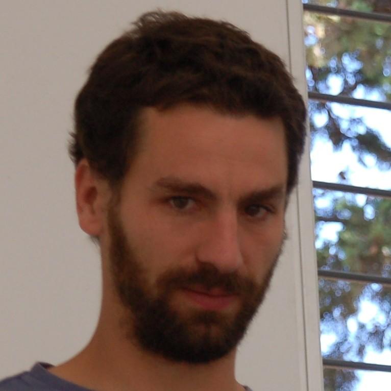 Matías Schneiter : Investigador Adjunto - Profesor Adjunto