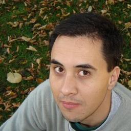 Marcelo Lares : Investigador Adjunto - Profesor Adjunto