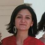 María Victoria Santucho : Beca Postdoctoral