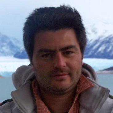Sebastián Gurovich : Investigador Adjunto - Profesor Asistente