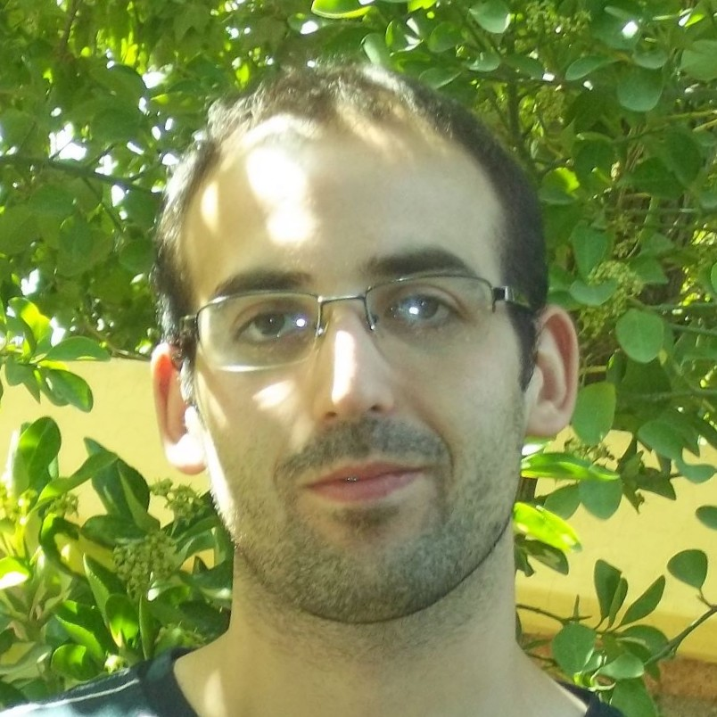 Emanuel Sillero Ros : Beca Posdoctoral