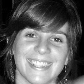 María Valeria Sieyra : Beca Interna Doctoral