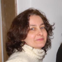 María Victoria Alonso : Investigadora Independiente - Profesora Adjunta