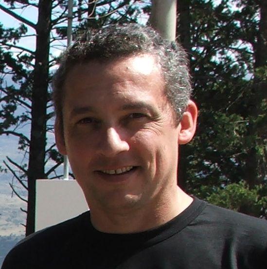 Horacio Rodriguez : Profesional Adjunto