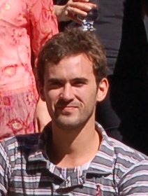 Cristian Giuppone : Investigador Adjunto - Profesor Adjunto