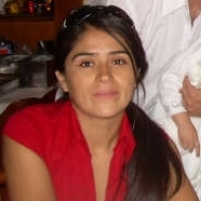 Cinthia Ragone Figueroa : Investigadora Adjunta