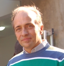 Diego Garcia Lambas : Investigador Superior - Profesor Titular