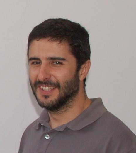 Diego Ferreiro : Profesor Ayudante