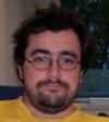 Dante Paz : Investigador Adjunto - Profesor Asistente