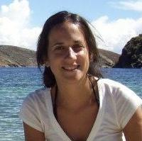 Laura Baravalle : Beca Interna Doctoral - Profesor Ayudante