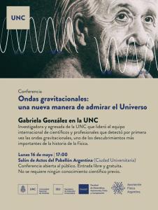 gabriela-gonzalez-gravitacionales-unc-16MAYO