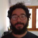 Luis Pereyra : Beca Interna Doctoral