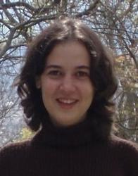 Mariana Cécere : Investigadora Asistente - Profesora Asistente