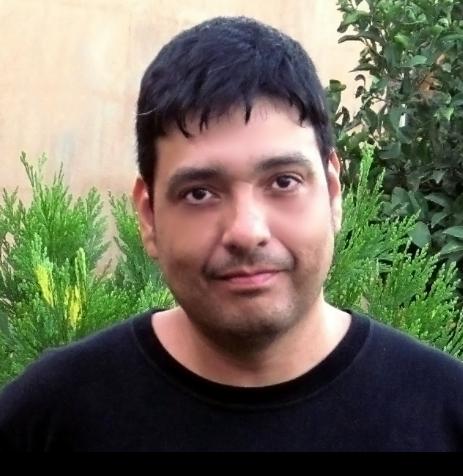 Lucas Andrada : Técnico Informático