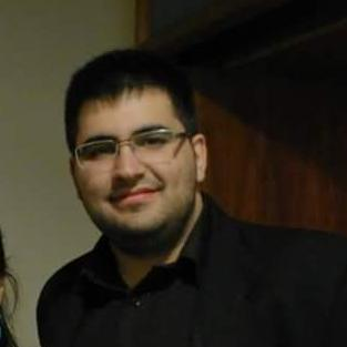Marcelo Rubio : Beca Posdoctoral