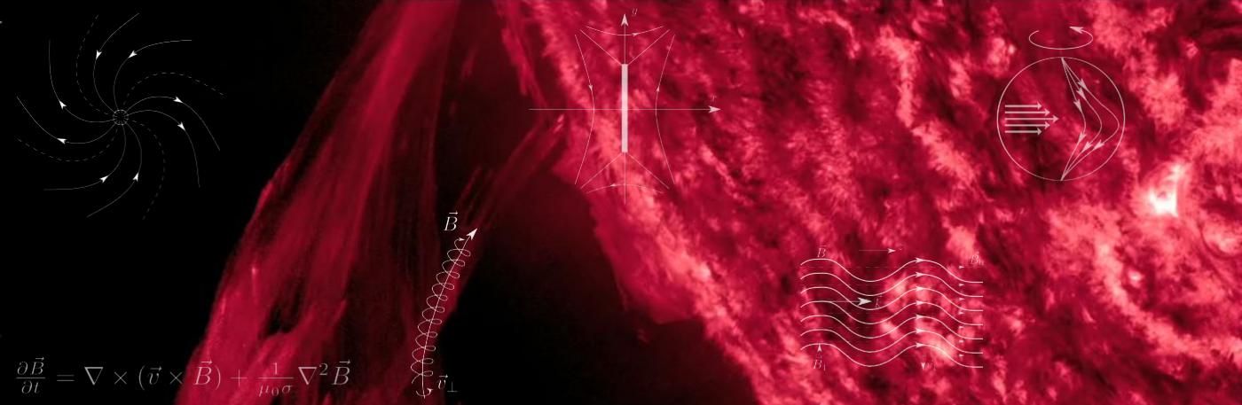 Plasmas Astrofísicos