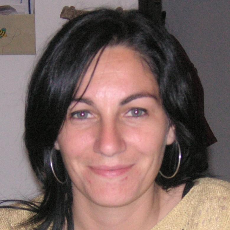 María Celeste Parisi : Investigadora Asistente - Profesora Adjunta