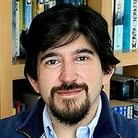 Nelson Padilla : Profesor Asistente, Pontificia Universidad Católica de Chile.