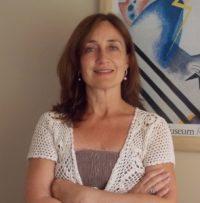 Patricia Tissera : Profesora Titular, Universidad Andrés Bello, Chile