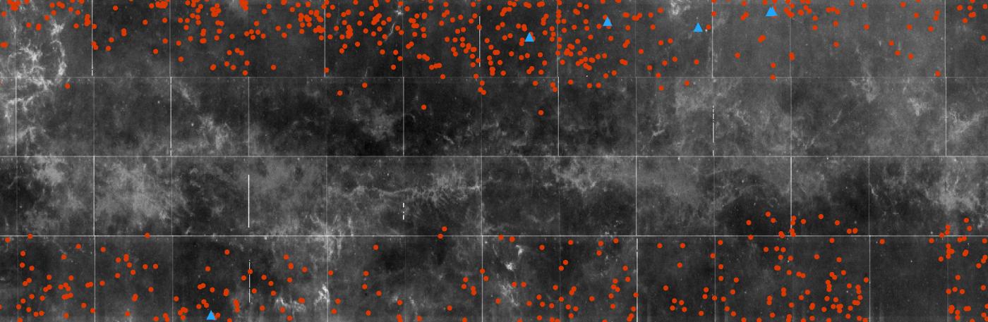 Investigadoras desarrollaron un método con el que identificaron más de 5000 nuevas galaxias